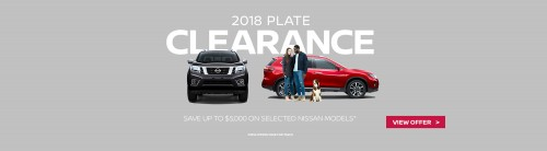 Nissan_2018_Plate_Clearance_Peter
